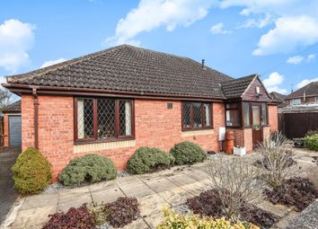 4 bed detached bungalow for sale in Rothafield Road, North Oxford, Oxfordshire OX2,