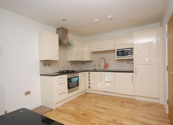 Thumbnail 4 bed maisonette to rent in St Helena Road, Surrey Quays