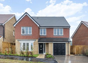 Sinclair Drive, Stane Street, Pulborough RH20. 4 bed detached house