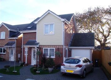 Thumbnail 3 bed property to rent in Foxgloves Close, Poole
