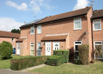 Thumbnail 2 bed terraced house to rent in Woodstock Close, Horsham