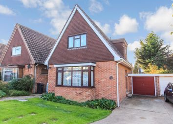 Thumbnail 3 bed detached house for sale in Birchdale, Hullbridge, Essex