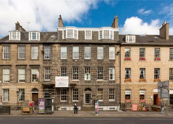 Thumbnail 4 bed flat for sale in South Charlotte Street, New Town, Edinburgh