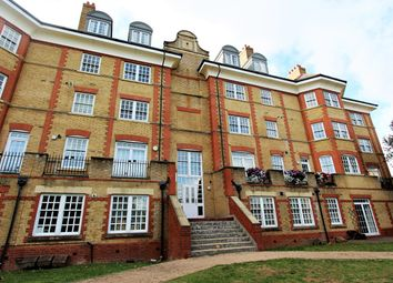 Thumbnail 2 bed flat for sale in Donovan Place, Winchmore Hill, London