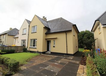 Thumbnail 3 bed semi-detached house for sale in Clune Drive, Prestwick
