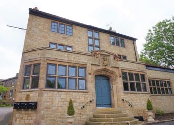 Thumbnail 2 bed flat for sale in Crown & Mitre, Chinley