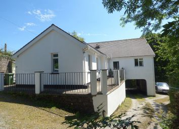 Thumbnail 5 bedroom detached house for sale in 5 Bed, 3 Rec, With Landhigh Grove, Pilton West, Barnstaple