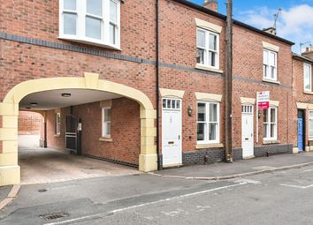 Thumbnail 1 bed flat for sale in York Street, Friar Gate, Derby