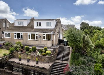 Thumbnail 3 bed semi-detached bungalow for sale in Sugar Lane, Dewsbury, West Yorkshire