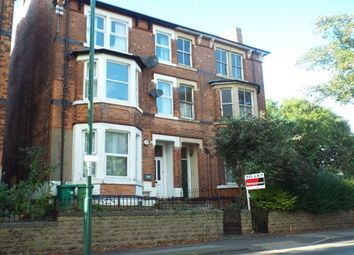 Thumbnail 2 bed property to rent in Woodborough Road, Nottingham