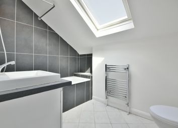 Thumbnail 2 bed flat to rent in Bruce Road, London