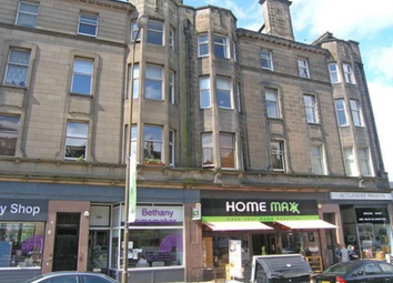 Thumbnail 3 bed flat to rent in Haddington Place, Edinburgh