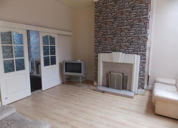 Thumbnail 4 bedroom terraced house to rent in Frenchwood Avenue, Preston