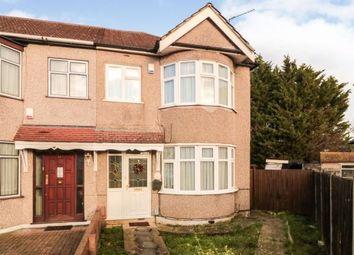 3 bed end terrace house for sale in Cedar Avenue, Waltham Cross, Hertfordshire EN8