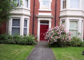 Thumbnail 1 bed flat to rent in St. Georges Terrace, Jesmond, Newcastle Upon Tyne