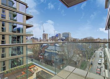 Thumbnail 1 bed flat for sale in Royal Mint Street, London
