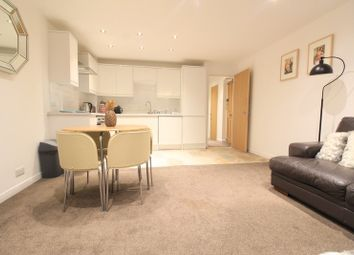 Thumbnail 2 bed flat to rent in Deptford Church St, Deptford, London