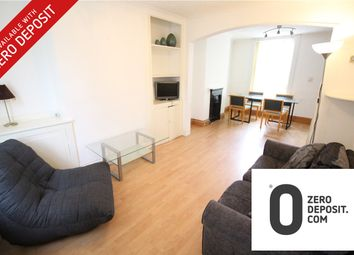 Thumbnail 3 bed terraced house to rent in Clyde Street, Canterbury