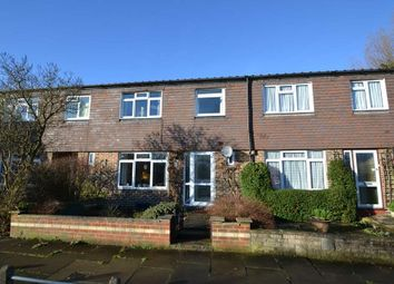 3 bed terraced house to rent in Cumberland Close, Epsom KT19