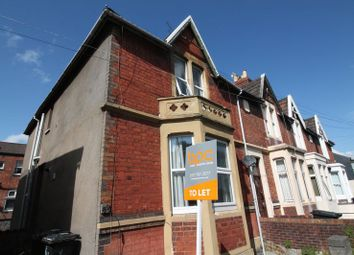 Thumbnail 2 bed flat to rent in Garden Flat, North Road, St Andrews, Bristol