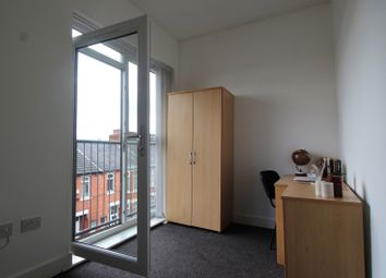 Thumbnail 1 bed property to rent in Heald Grove, Rusholme, Manchester