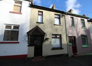 Thumbnail 3 bed property to rent in Railwayview Street, Bangor