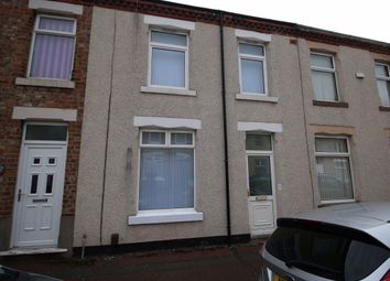 2 bed property to rent in Raby Street, Darlington DL3