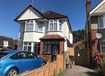 Thumbnail 3 bedroom maisonette to rent in Southcote Road, Bournemouth