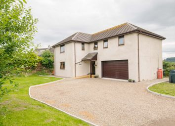 Thumbnail 4 bed detached house for sale in Charleston, Inverness