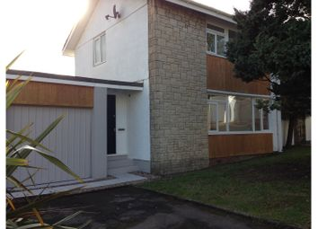 Thumbnail 3 bed detached house for sale in Blaen Nant, Swiss Valley, Llanelli