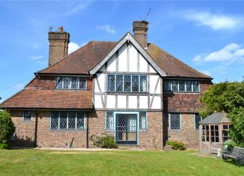 Thumbnail 6 bedroom detached house for sale in Sydney Road, Haywards Heath, West Sussex