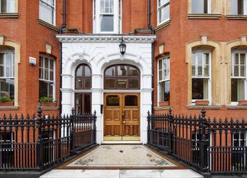 Thumbnail 4 bedroom flat to rent in Oakwood Court, Abbotsbury Road, London