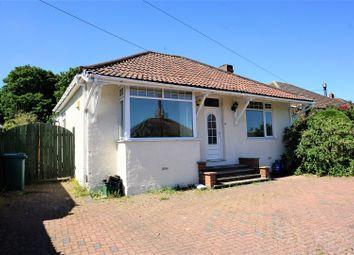 Thumbnail 2 bed detached bungalow for sale in Broomhill Road, Brislington, Bristol