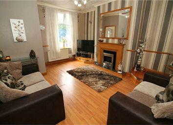 Thumbnail 3 bedroom end terrace house for sale in Mitre Street, Astley Bridge, Bolton, Lancashire