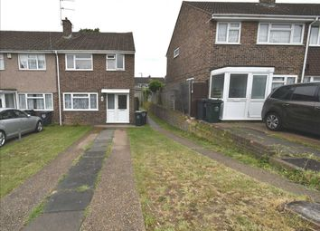 Thumbnail 3 bed property to rent in Miskin Road, Dartford