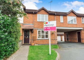 Thumbnail 3 bed terraced house for sale in The Hawthorns, Hagley, Stourbridge