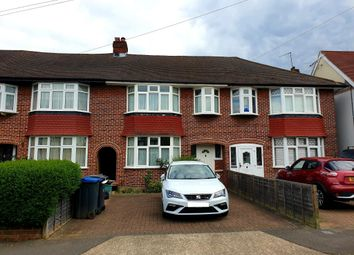 Thumbnail 3 bedroom terraced house for sale in Cheshire Gardens, Chessington