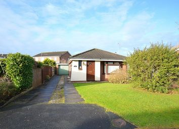 Thumbnail 2 bed detached bungalow for sale in Burnsall Drive, Widnes