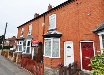 Thumbnail 2 bedroom terraced house to rent in Brook Lane, Billesley, Birmingham