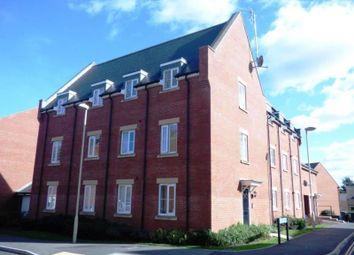 2 bed flat to rent in Lasborough Drive, Tuffley, Gloucester GL4
