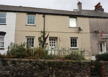 Thumbnail 4 bed cottage for sale in Pound Street, Liskeard