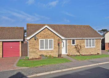 Thumbnail 2 bed detached bungalow for sale in Cornwallis Avenue, Herne Bay, Kent