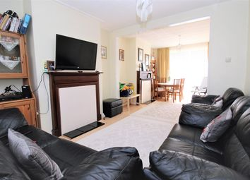 Thumbnail 3 bed end terrace house for sale in York Road, London