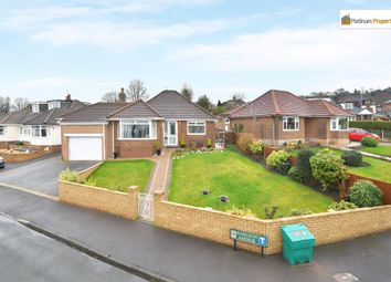 3 bed detached bungalow for sale in Harlech Avenue, Lightwood ST3