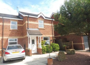 Thumbnail 3 bed link-detached house for sale in Nornabell Drive, Beverley