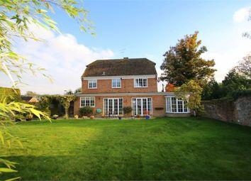 Thumbnail 4 bed detached house for sale in 1 Mount Pleasant, Tenterden, Kent