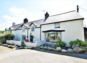 Thumbnail 3 bed semi-detached house for sale in Druid, Corwen
