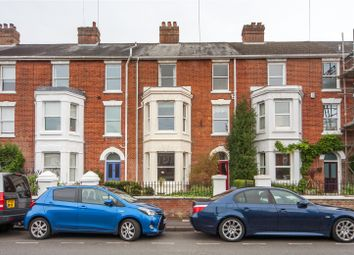 Manor Road, Salisbury SP1. 4 bed terraced house for sale