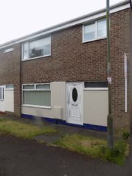 Thumbnail 2 bed end terrace house to rent in York Square, Shildon