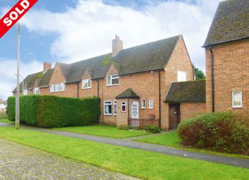 Thumbnail 3 bed end terrace house for sale in Darrell Way, Abingdon